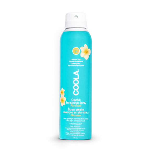 Pina Colada SPF30  Sunscreen Spray, , large, image1