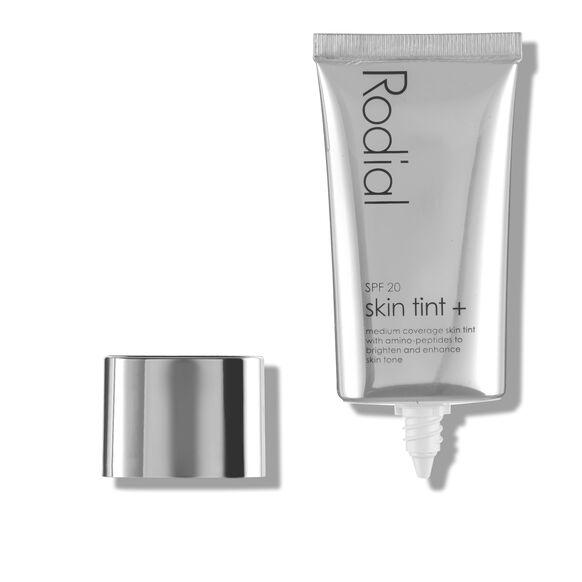 Skin Tint + SPF 20, ST BARTS (DARK), large, image2
