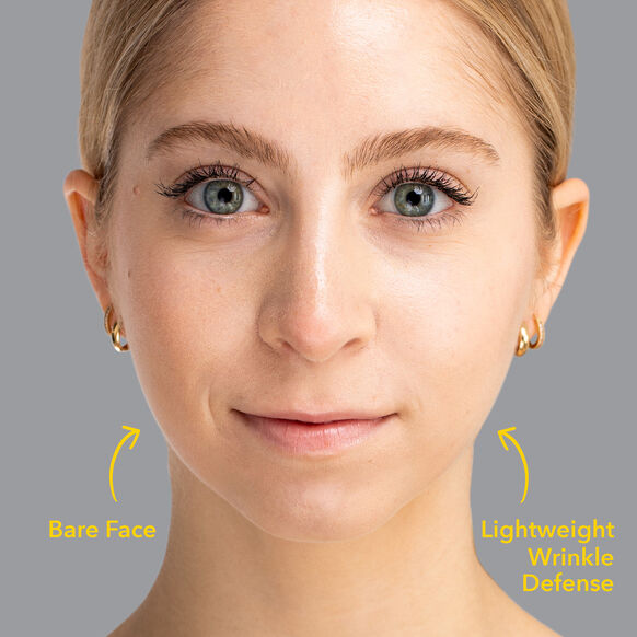 All-Physical Lightweight Wrinkle Defense Broad Spectrum Sunscreen SPF 30, , large, image4
