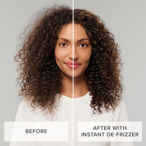 No Frizz Instant De-Frizzer, , large