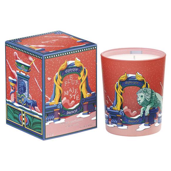 Roj Majeste Candle, , large, image2