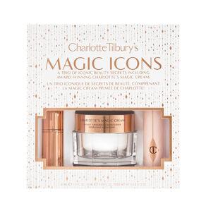 Charlotte's Magic  Icons