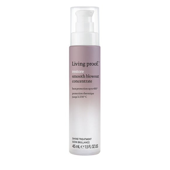 Restore Smooth Blowout Concentrate, , large, image_1