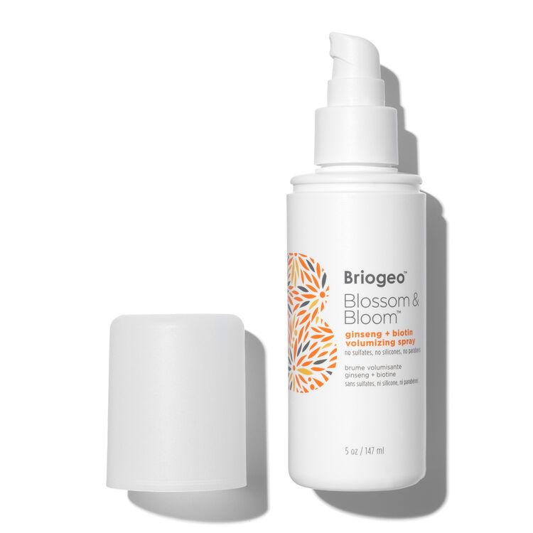 Blossom & Bloom™ Ginseng + Biotin Volumizing Spray, , large