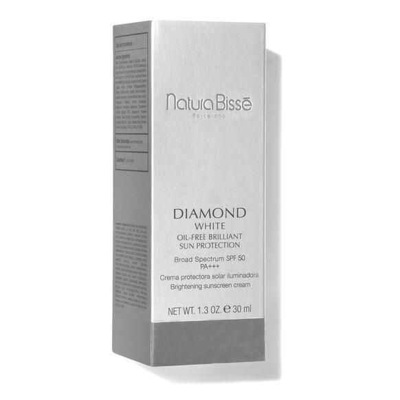 Diamond White Oil-Free Brilliant Sun Protection SPF50 PA+++, , large, image4
