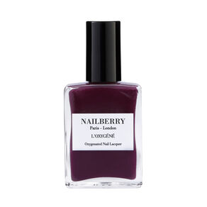 No Regrets Oxygenated Nail Lacquer
