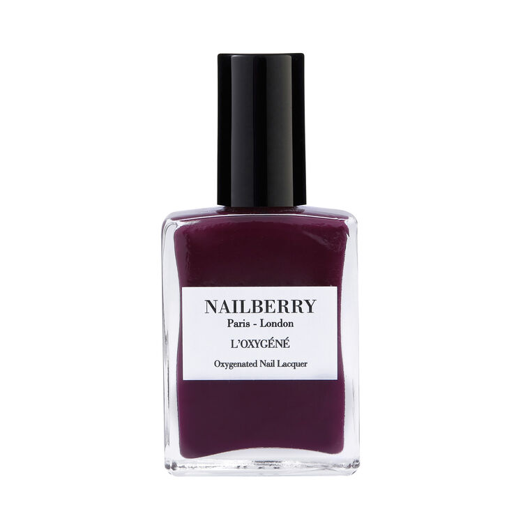 No Regrets Oxygenated Nail Lacquer, , large