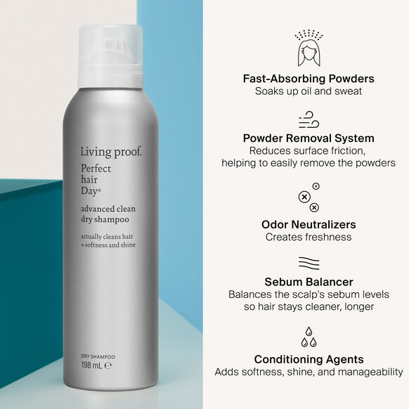 Perfect hair Day™ (PhD) Advanced Clean Dry Shampoo, , large, image3