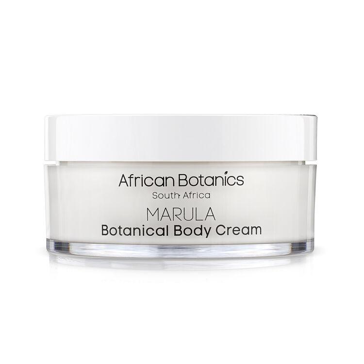 Marula Botanical Body Cream, , large