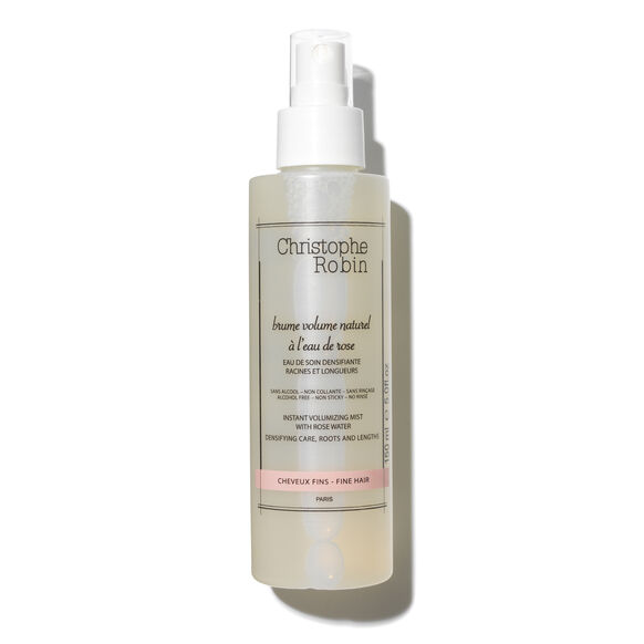 Instant Volumising Mist with Rose Water, , large, image1