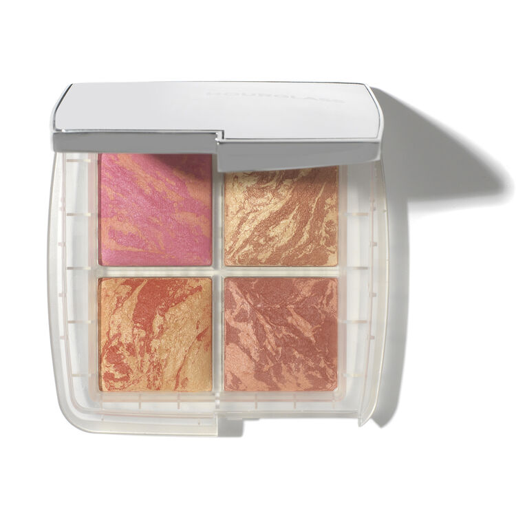 Ambient Lighting Blush Quad Ghost, , large