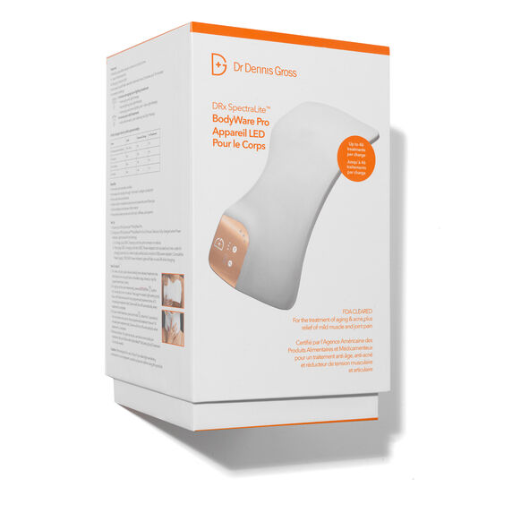 Spectralite Bodyware Pro, , large, image6