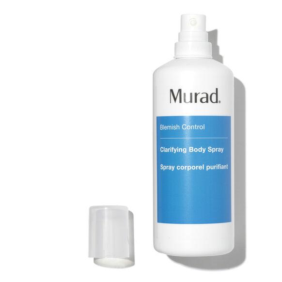 Clarifying Body Spray, , large, image2