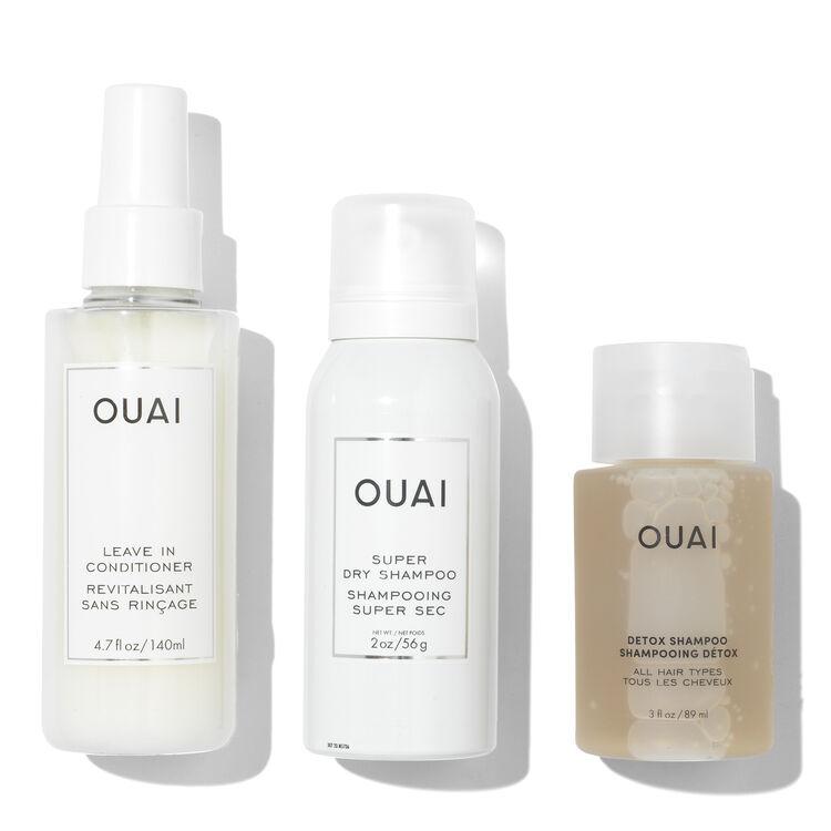 Get Your Ouai Kit, , large