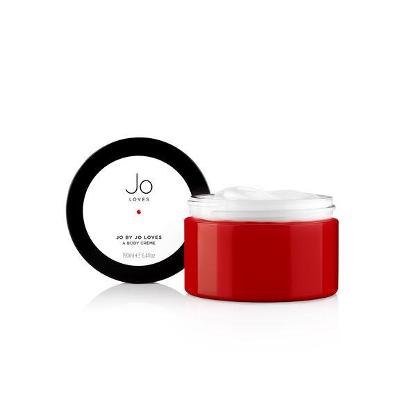 Jo by Jo Loves A Body Crème, , large, image1