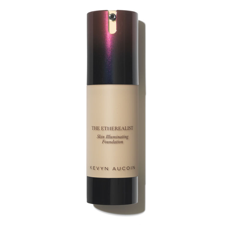 The Etherealist Skin Illuminating Foundation, , large