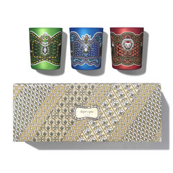 Holiday Candle Set 190G, , large