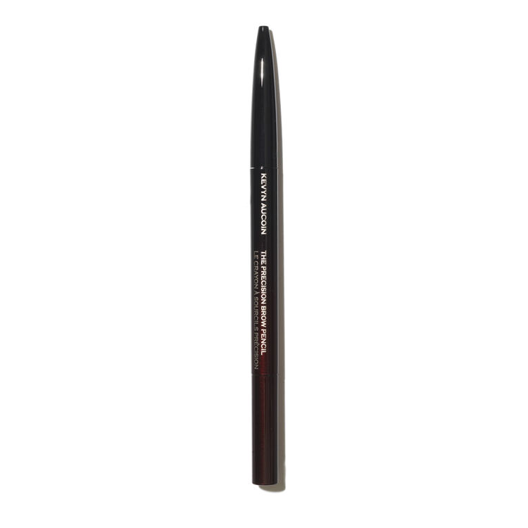 The Precision Brow Pencil, ASH BLONDE, large