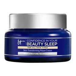 Confidence In Beauty Sleep Night Cream, , large