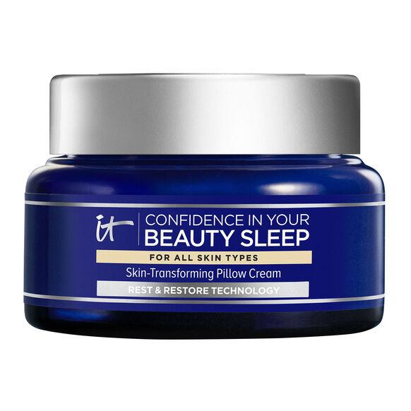 Confidence In Beauty Sleep Night Cream, , large, image_1