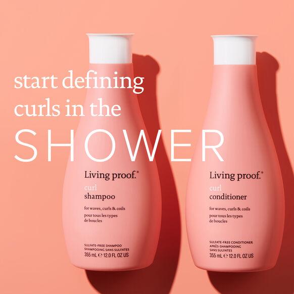 Curl Shampoo, , large, image8