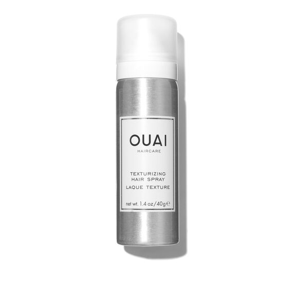 Texturising Hair Spray Travel Size, , large, image_1