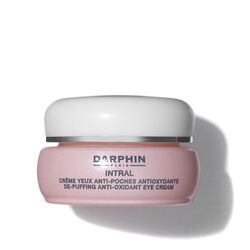 Intral De-Puffing Anti-Oxidant Eye Cream, , large