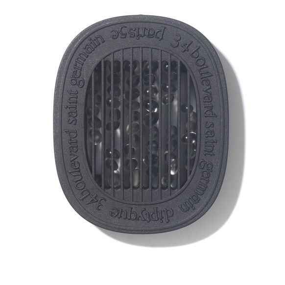 Car Diffuser And Figuier Scented Insert, , large, image2