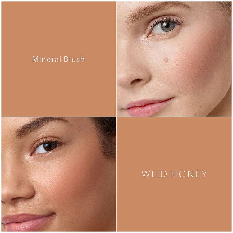 Mineral Blush, WILD HONEY, large