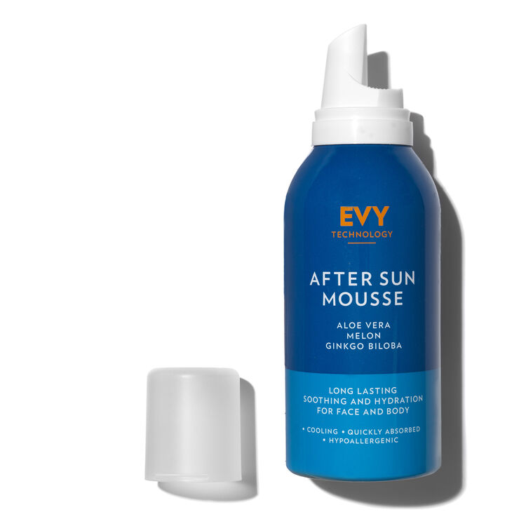 Aftersun Mousse, , large