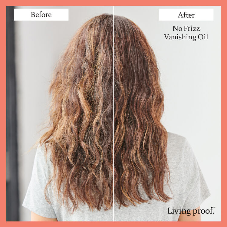 No Frizz Vanishing Oil, , large