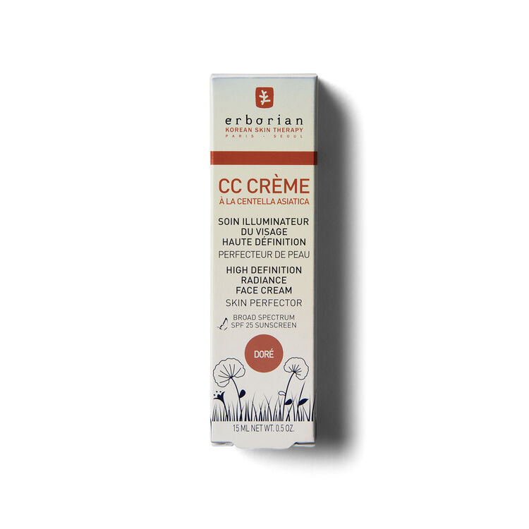 CC Cream SPF25 Travel Size, , large