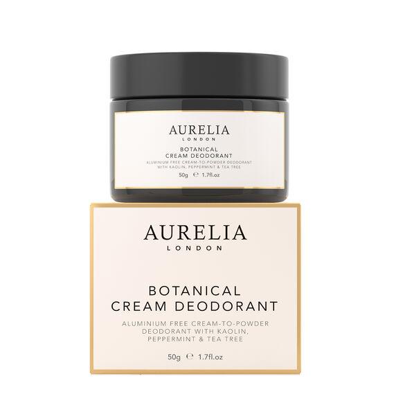 Botanical Cream Deodorant, , large, image3