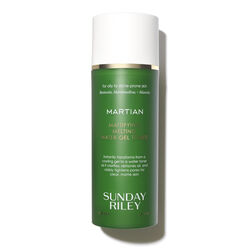 Martian Mattifying Melting Water-Gel Toner, , large