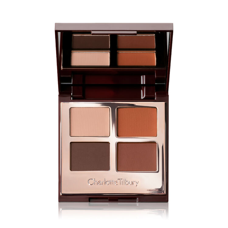 Luxury Eye Palette, Desert Haze, large