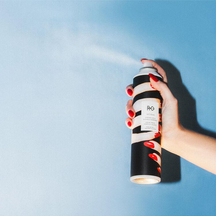 Foil Frizz & Static Control Spray, , large