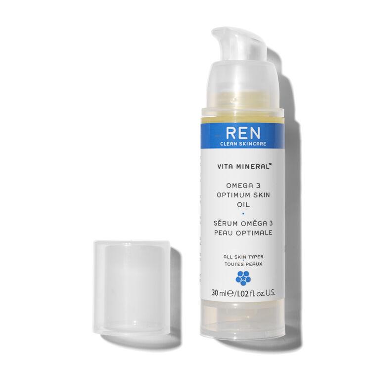 Vita Mineral Omega 3 Optimum Skin Oil, , large
