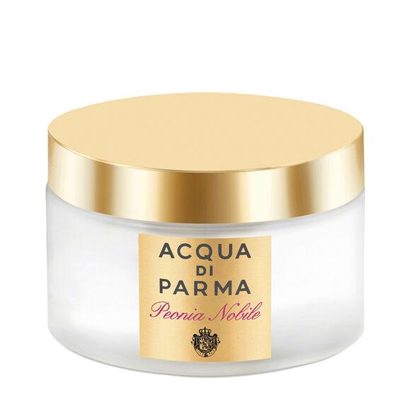 Peonia Nobile Body Cream, , large, image1
