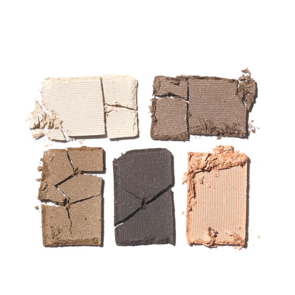 The Essential Eye Shadow Palette 1, , large, image2