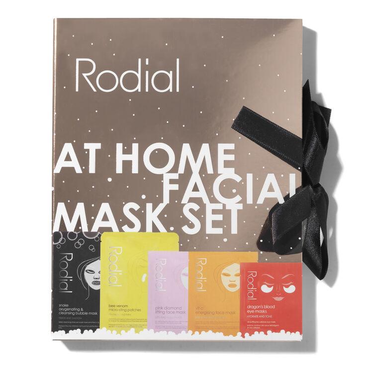 At Home Facial Set, , large