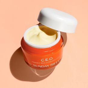 CEO Vitamin C Rich Hydration Cream, , large