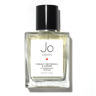 Cobalt Patchouli & Cedar A Fragrance