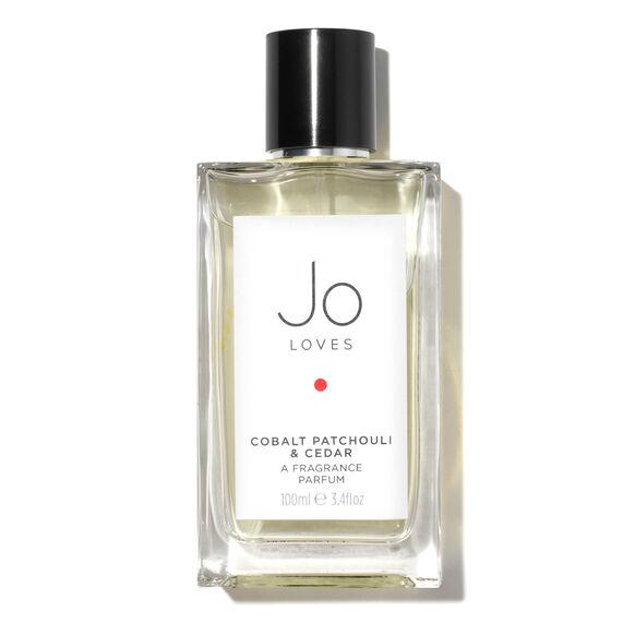 Cobalt Patchouli & Cedar A Fragrance, , large, image1