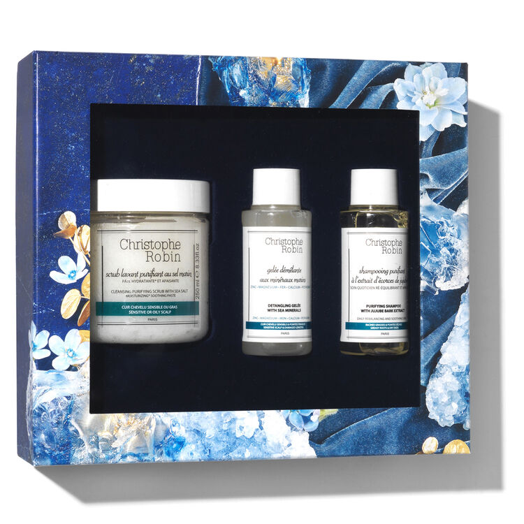 Detox Gift Set, , large