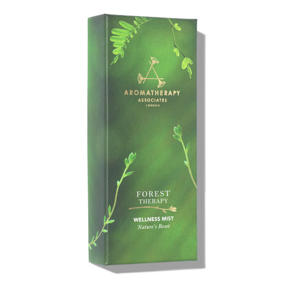 Forest Therapy Wellness Mist, , large, image3