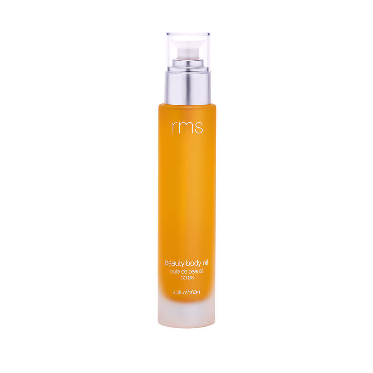 Beauty Body Oil, , large