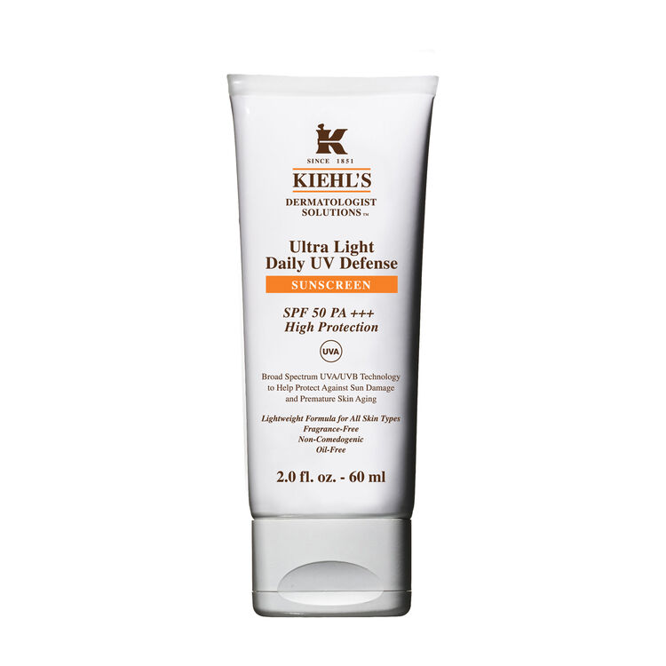 Ultra Light Daily UV Defense SPF50 PA +++, , large
