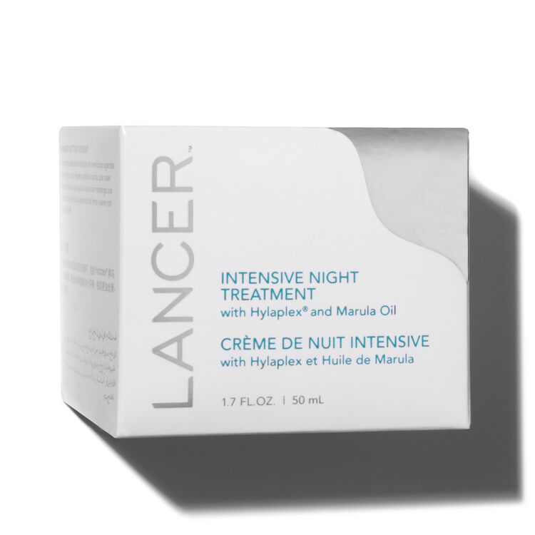Intensive Night Treatment, , large