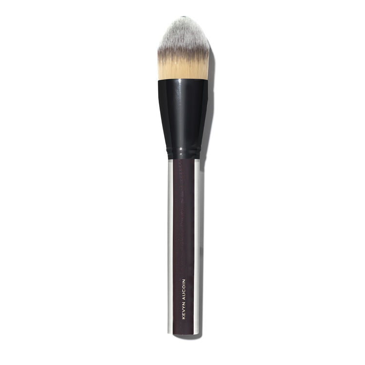The Angled Foundation Brush by Kevyn Aucoin #22