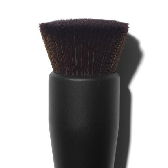 Brush 102 - Foundation and Blusher, , large, image3